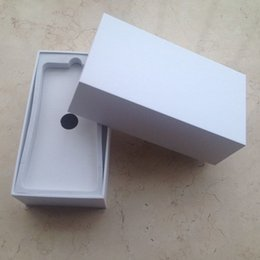 $enCountryForm.capitalKeyWord NZ - Factory Direct Cell Phone Box Empty Boxes Retail Box for Iphone 5 6 6s 6s plus 7 7s plus with Full Accessories US plug OTH471