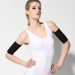 Female Nylon Barcer Thin Arm Striped Barcers Sweaty Anti Friction Armguards Breathable Antiseptic Armguard For Outdoor Sports 3 6ds I on Sale