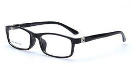 15792c25073 (10pcs lot) Fashion plastic kids optical frames child eyeglasses for  prescription many colors accept mixed order 8804