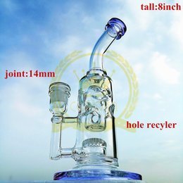 Water pipe smoke shop online shopping - New beaker bongs glass bong quot Rasta water pipes oil rig mm joint one smoke shop brand bongs glass pipe