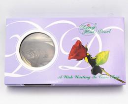 "Grand cadeau de Noël Amour Wish Pearl Kit Coeur Cage 17/"" chaîne collier coquillages"