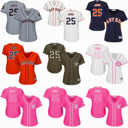 huge selection of fe2ea 70d14 greece mitchell and ness astros 25 jose cruz whiteorange ...