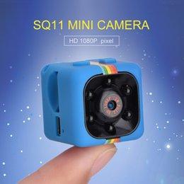 $enCountryForm.capitalKeyWord NZ - Newest SQ11 Mini camera HD 1080P Camera Night Vision Mini Camcorder Action Camera DV Video voice Recorder Micro Cameras
