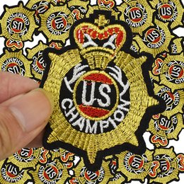 Custom Patches For Clothes Canada | Best Selling Custom