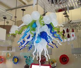 Smallest Kitchen Design NZ - High Quality Contemporary Art Design Pendant Light Small Mini Hotel Lobby Decorative Handmade Blown Glass Chandelier Lighting
