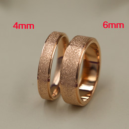 $enCountryForm.capitalKeyWord NZ - Factory price 18K gold and gold women rose gold ring han edition fashion wear titanium ring
