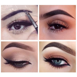 eyebrow shaping stencil kit online eyebrow shaping stencil kit for