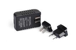 China AC Adaptor camera WIFI USB Wall charger DVR mini IP camera P2P Full HD 1080P night vision EU US plug Mini DV suppliers