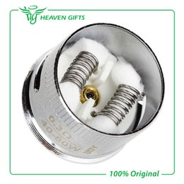 $enCountryForm.capitalKeyWord NZ - IJOY COMBO Replacement IMC-Coil Designed for IJOY COMBO RDTA Tank Atomizer E-cigs Accessories 0.3ohm Resistance IMC-Coil 100% Original