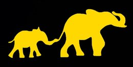 $enCountryForm.capitalKeyWord Canada - Handicrafts Vinyl Decals Car Stickers Window Stickers Scratches Stickers Wall Die Cut Bumper Accessories Animal Jdm Elephant Family
