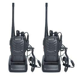 Ham radios online shopping - Walkie Talkie Radio BaoFeng BF S W Portable Ham CB Radio Two Way Handheld HF Transceiver Interphone bf s