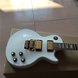 $enCountryForm.capitalKeyWord NZ - Chinese guitar custom shop guitar custom Electric Guitars ,bright,can be a lot of custom,pure white, Like photos