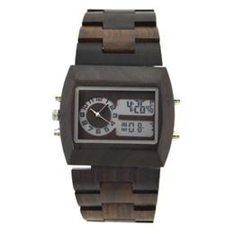 $enCountryForm.capitalKeyWord Australia - male wooden watch 2018 Wristwatch Male Clock Quartz digital Watch Men Top Brand Luxury Famous Wrist Watch Business Quartz-watch