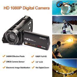 $enCountryForm.capitalKeyWord Canada - Wholesale-5MP HD 1080P Digital Cameras 3.0 TFT Screen Photo Camera 16x Digital Zoom camcorder Camera Video Recorder Free Shipping AH0010