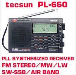 $enCountryForm.capitalKeyWord Australia - Wholesale-Famous Tecsun pl-660 am fm pocket radio Stereo LW MV SW-SSB AIR PLL SYNTHESIZED PL660 radio portatil am fm free shipping !