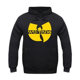 f909460668403 Wholesale-wu tang clan sudadera con capucha para hombre estilo clásico  sudadera de invierno 5 estilo de ropa deportiva hip hop chaqueta chaqueta  envío ...