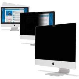 Filtro de privacidade de saída de fábrica para laptop / LCD 18.5 polegadas 19 polegadas 19.5 polegadas 20