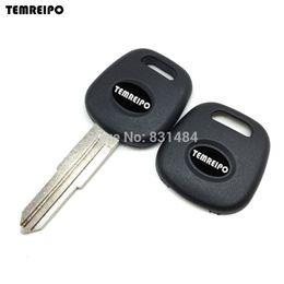 $enCountryForm.capitalKeyWord NZ - Replacement key shell with Uncut Key Blank For Chevrolet Car Entry Keys Transponder Chip key Fob