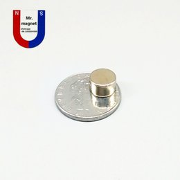 $enCountryForm.capitalKeyWord NZ - 50pcs Hot sale small rice 10x6 magnet 10*6mm for artcraft D10x6mm rare earth magnet 10mmx6mm 10x6mm neodymium magnets 10*6 free shipping