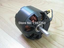 Großhandels- Freies Verschiffen N6354 2300w bürstenloser Motor DC-Außenläufermotor für elektrisches Skateboard DIY N6354 bürstenloser Sensorless Motor 200KV