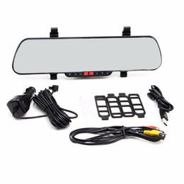 $enCountryForm.capitalKeyWord NZ - Wholesale- mini camcorder full hd car camera dvr parking rearview mirror video recorder with night vision car dvr recorder