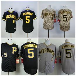 pullover stitched 5 josh harrison jersey mens pittsburgh pirates authentic majestic flexbase baseball jerseys stitched white black grey
