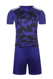 Wholesale Good quality soccer training uniforms colors and sizes