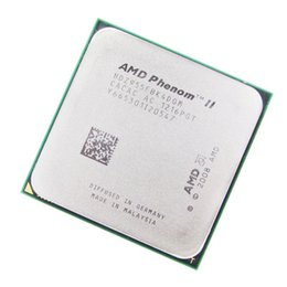 Cpu Core soCket online shopping - amd phenom ii x4 Processor Quad Core GHz MB L3 Cache Socket AM3 scattered pieces cpu
