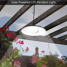 $enCountryForm.capitalKeyWord NZ - Solar Powered Pendant Lights LED Solar Shed Light Outdoor Garden Patio Light Solar Barn Light Remote Control Hanging Lamp for Indoor Outdoor