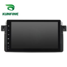 car video screen for rear 2019 - Octa Core 1024*600 Android 6.0 Car DVD GPS Navigation Multimedia Player Car Stereo for BMW 3 Series M3 Radio with 3G dis
