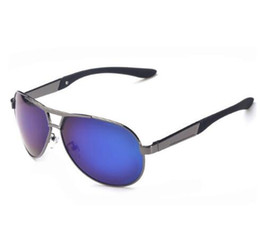 55f17e4446 2017 AORON brand Polaroid Sunglasses Men Polarized Driving Sun Glasses Mens  Sunglasses Brand Designer Fashion Oculos Coating Sunglasses