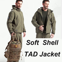 0a33220d5ee Discount army gore tex jacket - Outdoor Camping Soft Shell Jacket 2017 Hot  Selling Tactical Jacket