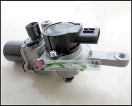 Venta al por mayor de Turbo Solenoide Actuador eléctrico CT16V 17201-30150 17201-30180 Turbina para TOYOTA Landcruiser Hilux KZJ90 KZJ95 D4D 1KD-FTV 3.0L