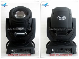 Wholesale dj lights R w led moving head spot or led beam lights for dj disco wedding show stage light
