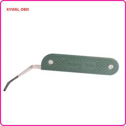 $enCountryForm.capitalKeyWord NZ - KLOM Locksmith Tool L Shaped Lock Pick tool, L lock pick tool free shipping