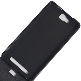 Chinese  Case Flip Leather Case For Cubot H2 Cover Vertical Protective Mobile Phone Bags & Case manufacturers