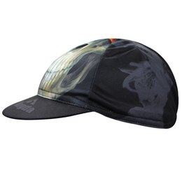 Bicycle Riding Hats Canada - Black Skull Road Cycling Hat Bicycle Riding Hat Female Male Fashion Cool Outdoor Sports Bicycle Hat
