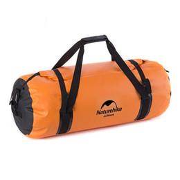 Water tables online shopping - Outdoor Waterproof Bag Large Capacity Liter Beach Swimming Sealed Anti Water Drifting Shoulders Dry Storage Duffel Bucket sq F