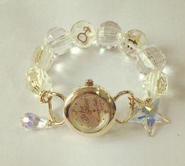 Japan sailor moon online shopping - Hot Sale Sailor Moon th anniversary Honey Salon Collaboration accessory Bracelets Watch Japan
