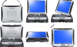 Cf 19 Laptop Canada - High Quality Toughbook CF19 CF-19 CF 19 Laptop Toughbook laptop CF 19