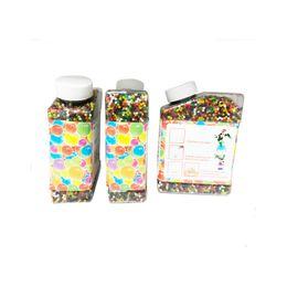 $enCountryForm.capitalKeyWord UK - 2017 New 42000pcs pack Water Aqua Crystal Soil Wedding Gel Ball Beads Vase Centerpiece Water Beads Magic Jelly Ball After soaking