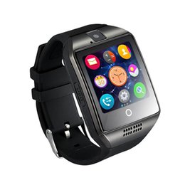 Facebook For Android Canada - Bluetooth Smart Watch With Camera FM Facebook SMS MP3 Smartwatch Support Sim Card For IOS Android Phone