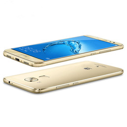 """Wholesale Original Huawei Maimang 5 4G LTE Cell Phone Snapdragon 625 Octa Core 4GB RAM 64GB ROM Android 5.5"""" 16MP Fingerprint ID Smart Mobile Phone"""