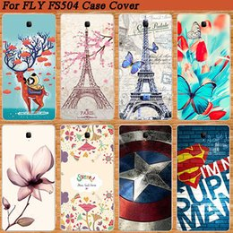 Discount diy cover cases Wholesale- High Quality New 8 Patterns SOFT TPU  Cell Phone case d3581b683704