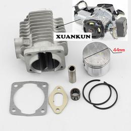 $enCountryForm.capitalKeyWord NZ - Motorcycle Accessories Small Sports Car Small Off-road Racing Car 49CC Engine Cylinder Piston Kit