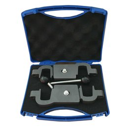 camshaft kits Australia - MADE IN TAIWAN Camshaft Engine Timing Tool For Porsche Cayenne V8 4.5L, 4.8L,Audi Q7