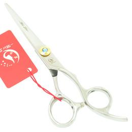 $enCountryForm.capitalKeyWord Australia - 6.0Inch MeiSha Hairdressing Scissors Professional Hair Cutting Scissors JP440C Best Hair Shears Hairdresser Razor Haircut ,HA0259
