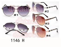 Discount frogs sunglasses - summer new hot men spectacles fashion classics sunglasses women Cycling Outdoor beach circle frame frog sunglasses 4 col