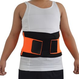 ed183971c7 Wholesale- TECNOMED BLACK Xtreme Power Belt Thermo shaper hot slimming shapers  Fitness