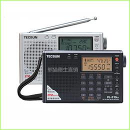 $enCountryForm.capitalKeyWord Canada - Wholesale-2015 new style TECSUN PL-310ET FM AM MW SW LW DSP Receiver WORLD BAND Shortwave RADIO Digital Demodulation Stereo Radio